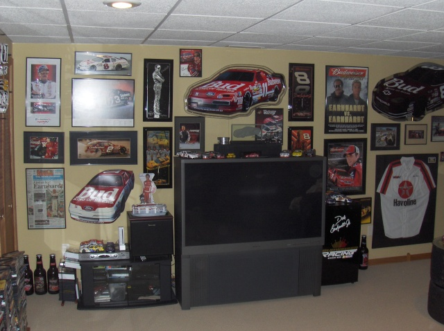 Man Cave Classifieds : Lets see your ads signs man cave stuff