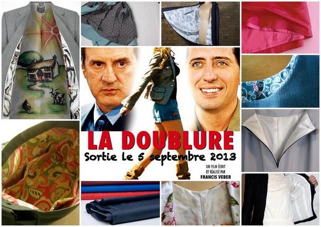 The Doublure !