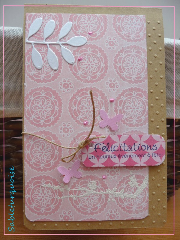Pink Baby Box ...