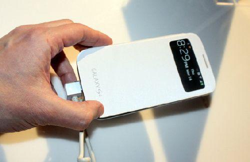 Samsung Galaxy S4 : Gambar Dan Ciri-Ciri Terkini