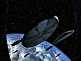 <font size=4>Le Phénomène OVNI & Extraterrestres</font>