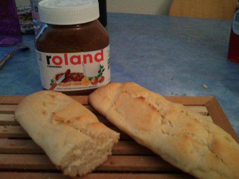 Comment terminer du Roland... dans Cuisine 2013-010