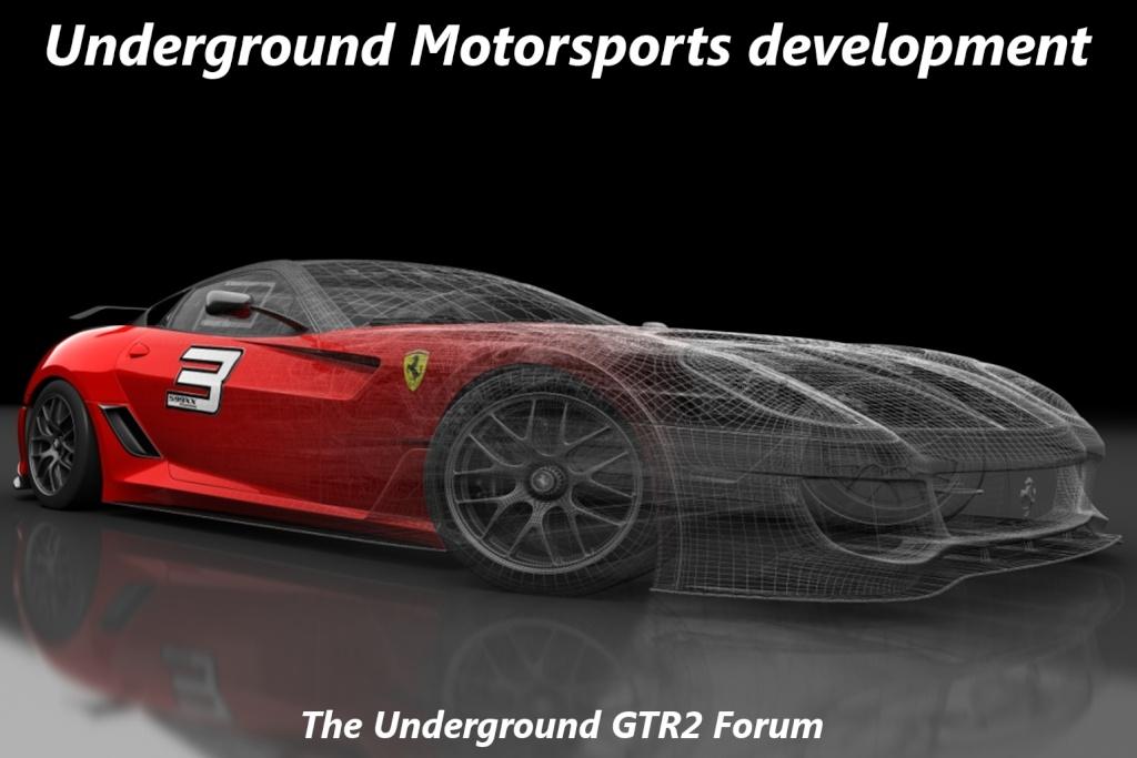 Underground Motorsports
