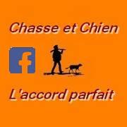 CHasse et Chien sur Facebook