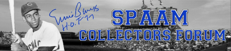 SPAAM Collectors Forum
