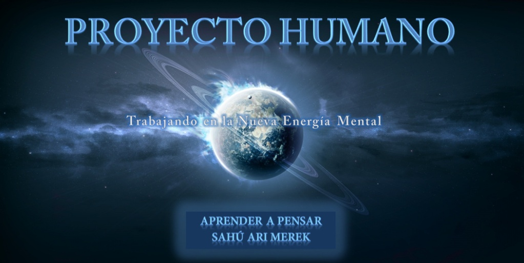 PROYECTO HUMANO