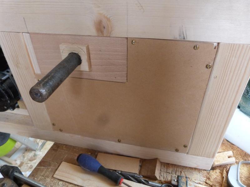 fabrication scie ruban en bois page 6. Black Bedroom Furniture Sets. Home Design Ideas