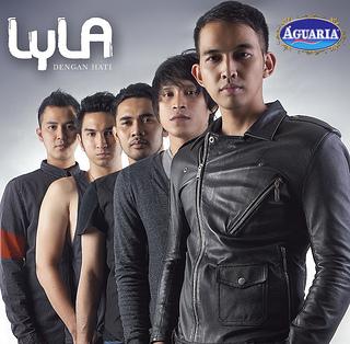 Lyla – Dengan Hati (Full Album)