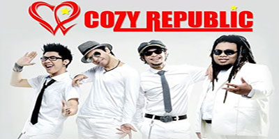 Cozy Republic - I Love U