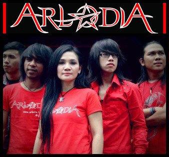 Arlodia – Tanda Merah.Mp3
