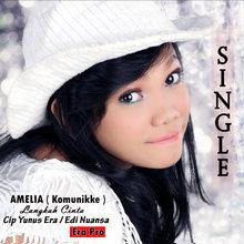 Amelia - Langkah Cinta