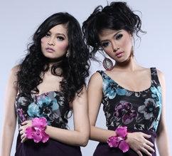 Duo Anggrek - Cetar