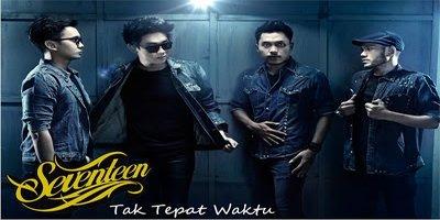 Seventeen - Tak Tepat Waktu (CD Rip)