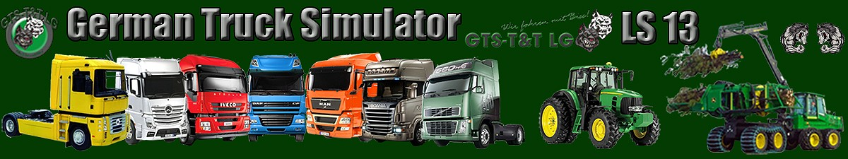 GTS Trucks and Trailers