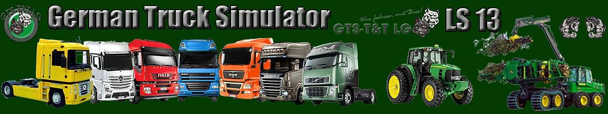 GTS - TRUCK & TRAILER