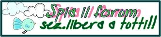 SPIA IL FORUM(sezione libera a tutti)