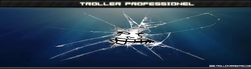 Troller Professionel