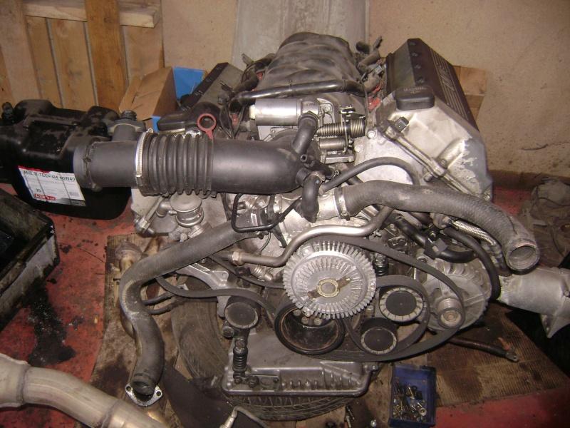 Mon autre bmw 730i fjordgrau de 1995 for Garage opel pau