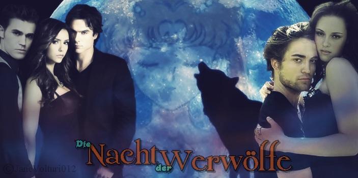 Die Nacht Der Werwölfe