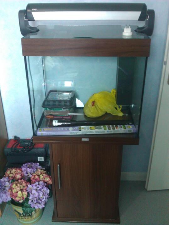 Vend aquarium 120 litres for Vend aquarium