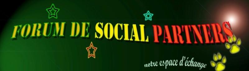 LE FORUM DE SOCIALPARTNERS