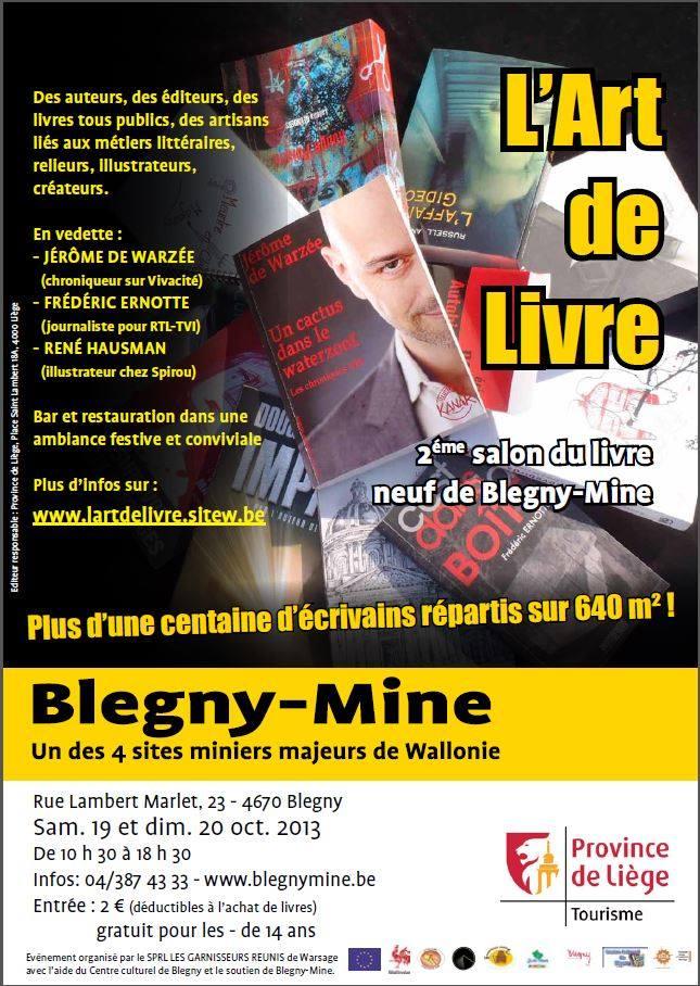 Salon de Blégny Mine dans AGENDA ET CALENDRIER DE MANIFESTATIONS 13773210