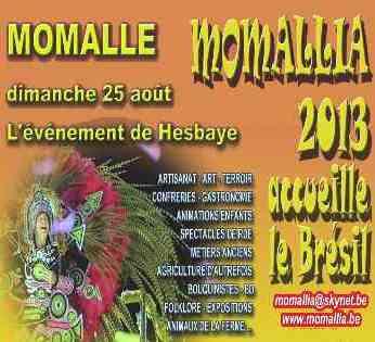 L'événement de Hesbaye dans AGENDA ET CALENDRIER DE MANIFESTATIONS 96962410