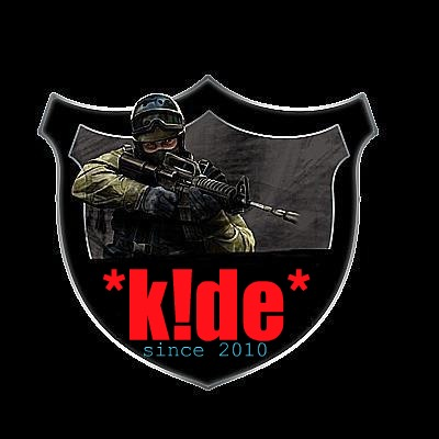 *kidE* CS Gaming Clan community