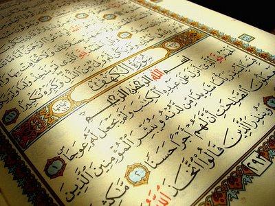 Luce chiara sull'Islam!