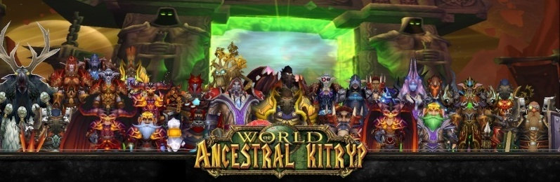 - Ancestral Kitryp -
