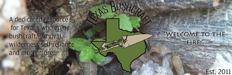 Texas Bushcraft