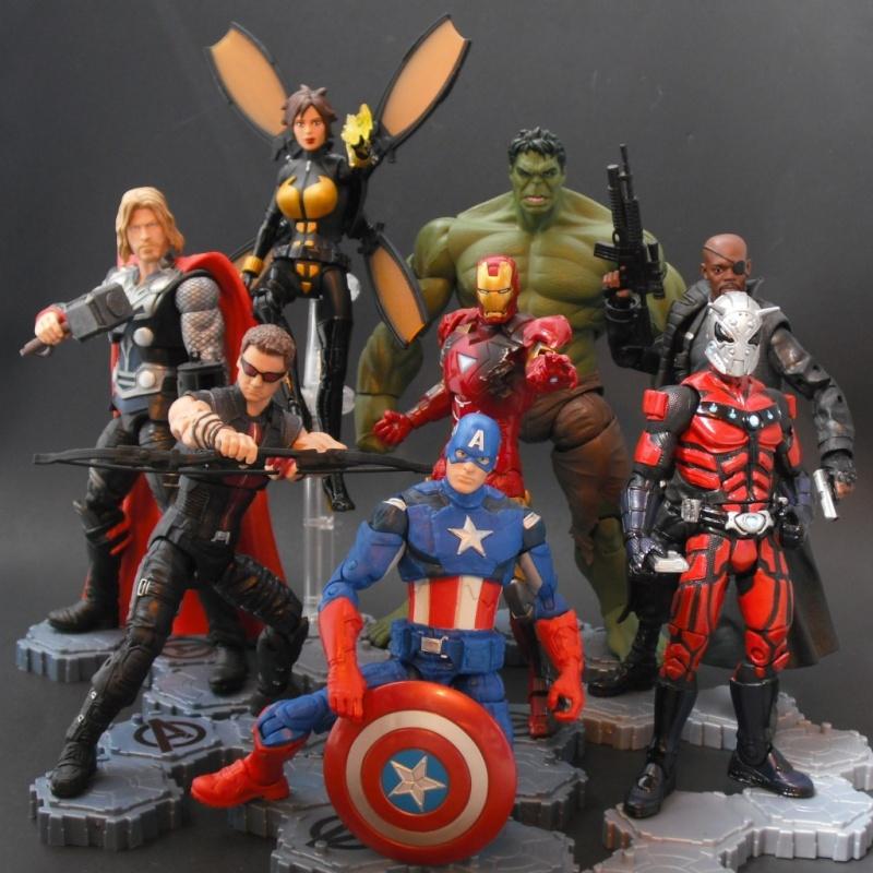 ant man avengers - photo #7