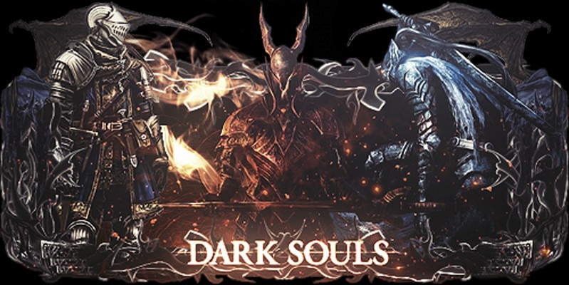 Dark souls Fan-site