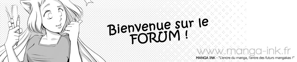 Forum Manga Ink