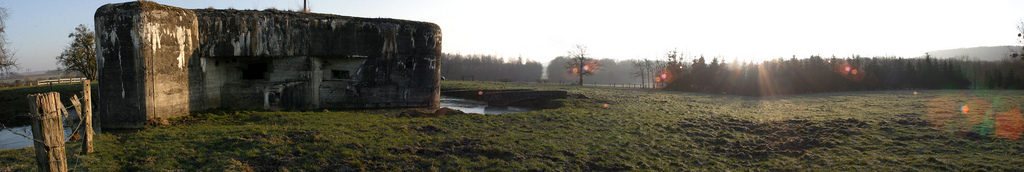 Le Bunker 39/45