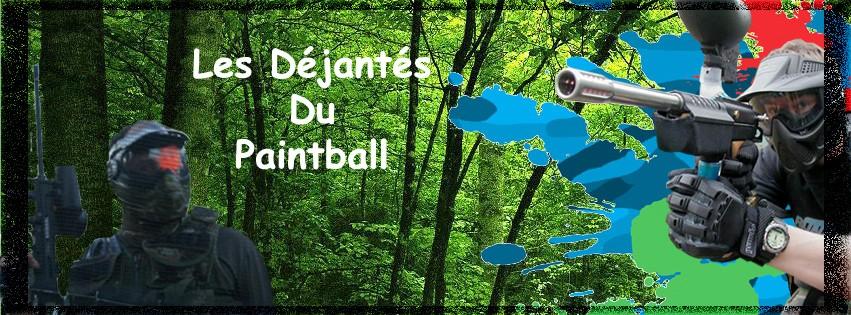 Les Déjantés du Paintball - L.D.P