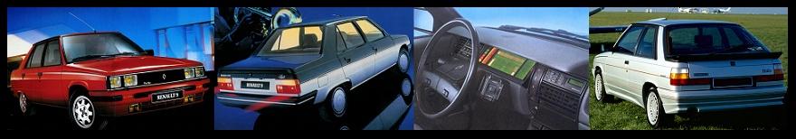 Renault 9 - Renault 11 .........  Forum R9-R11.com