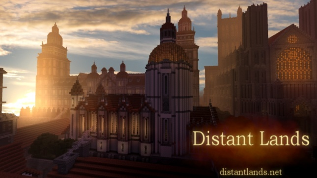 DistantLands