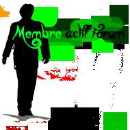 Membre actif