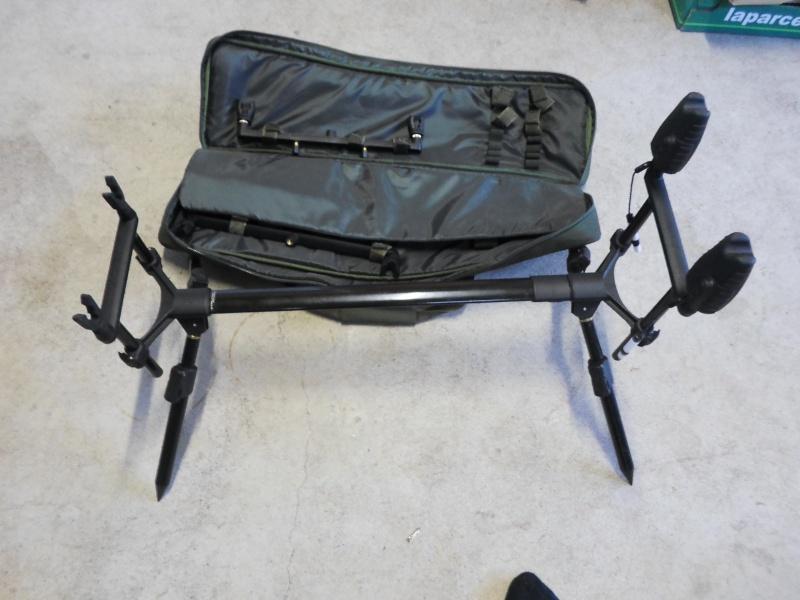 change rod pod fox. Black Bedroom Furniture Sets. Home Design Ideas