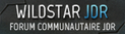Wildstar JDR