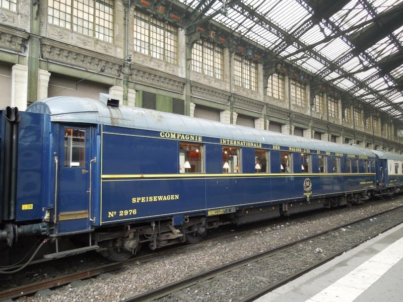 Journées du patrimoine gare de paris lyon k et cc