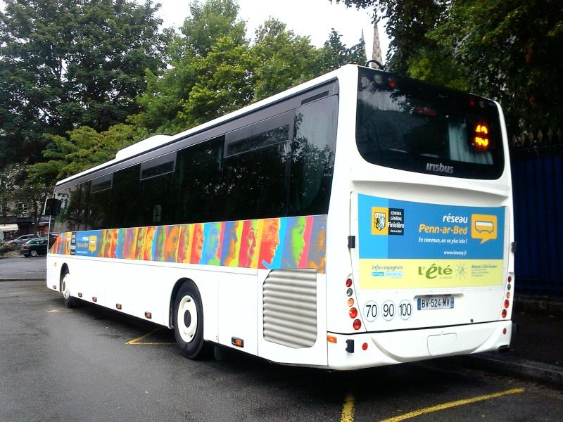 transport mobilit urbaine afficher le sujet constructeur irisbus r cr o. Black Bedroom Furniture Sets. Home Design Ideas