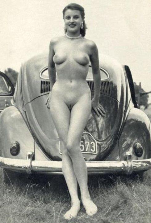 Naked Vw 87