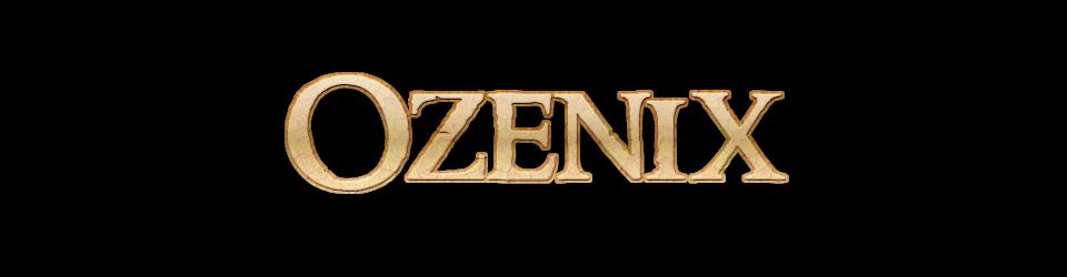 Ozenix
