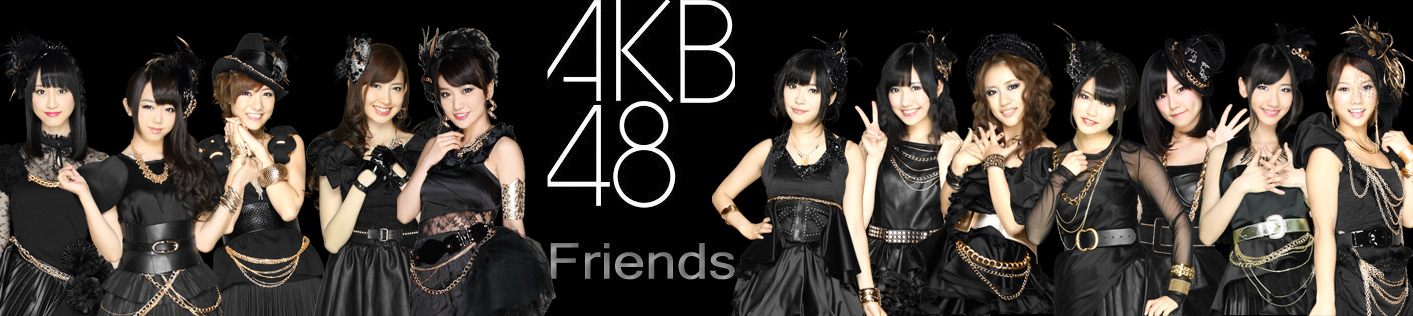 Fórum AKB48Friends