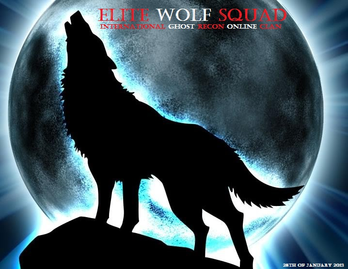 Elite Wolf Squad