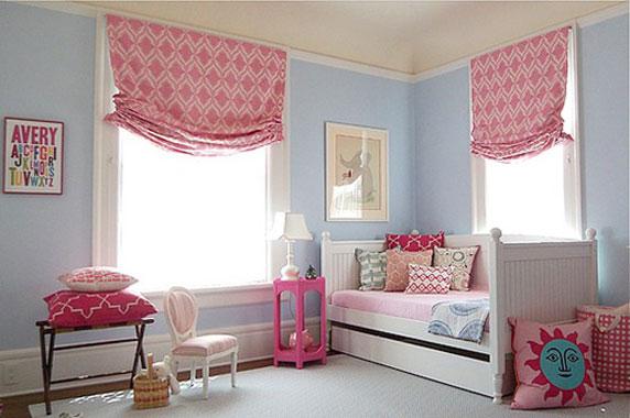 Conseils pour les couleurs d 39 une chambre b b - Choisir les couleurs d une chambre ...