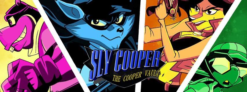 The Cooper Vault