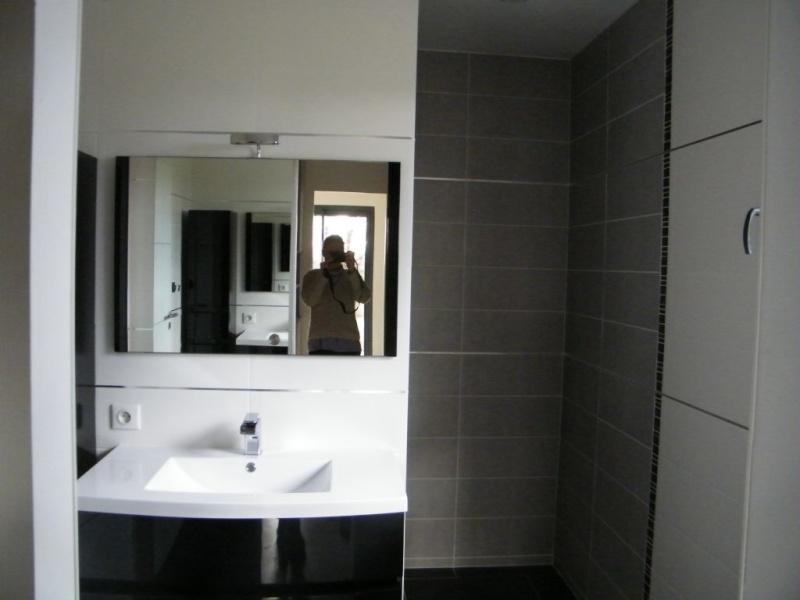 Conseil salle de bain panne d 39 inspiration for Conseil salle de bain